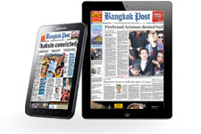 E-paper on tablet devices