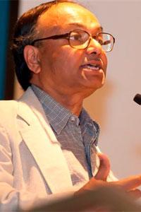 Pranab Bardhan
