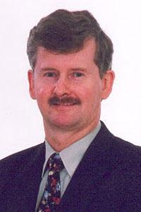 Terry Weir