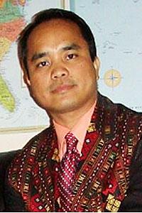 Nehginpao Kipgen