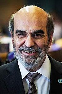 Jose Graziano DaSilva