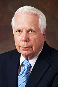 Donald Weatherbee