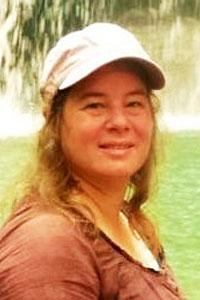 Kate Lazarus