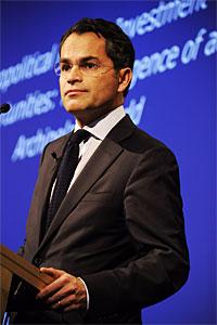 Nader Mousavizadeh
