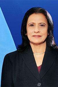 Poonam Khetrapal Singh