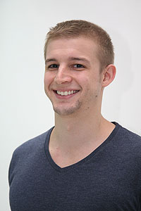 Adam Kohut