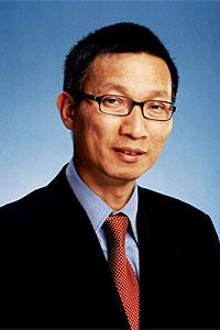 Minxin Pei