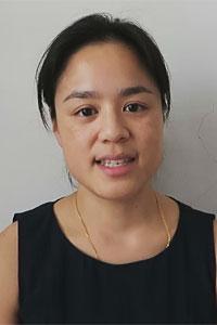 Dominique Lam