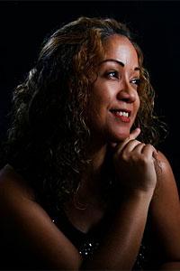 Yvonne Bohwongprasert