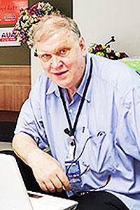 Terry Fredrickson