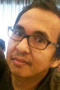 Ahmad Pathoni