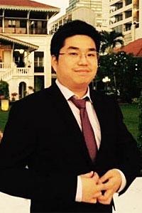 Chayut Setboonsarng