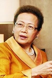 Tarisa Watanagase