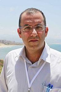 Bassem Mroue