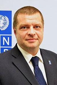 Martin Hart-Hansen