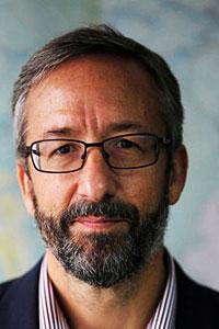 Frank Bajak