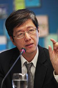 Somchai Jitsuchon