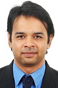 Pritish Kumar Sahu