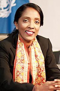 Kundhavi Kadiresan