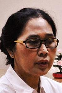 Eva Kusuma Sundari