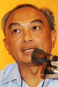 Montree Chantawong