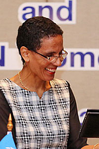 Roberta Clarke