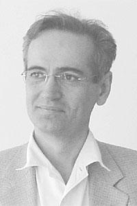 Nicos Komninos