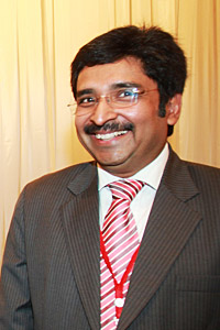 Arup Chatterjee