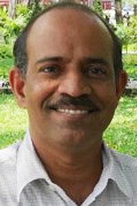 Rajesh Daniel