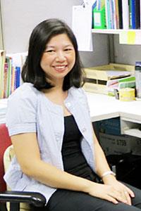 Khanittha Hongprayoon