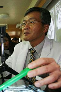 Manoon Leechawengwongs