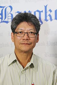Somchai Suwanban