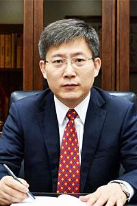 Lyu Jian