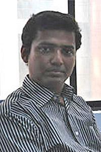 Md Rizwanul Islam