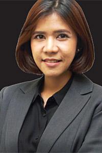 Nichamon Thongphat