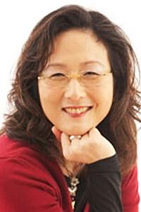 Katharine HS Moon