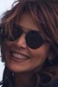 Parisa Hafezi