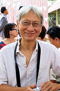 Wasant Techawongtham