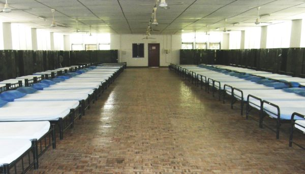rehab beds