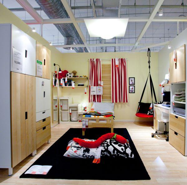 Ikea Swedish Furniture In Bangkok Bangkok Post Learning