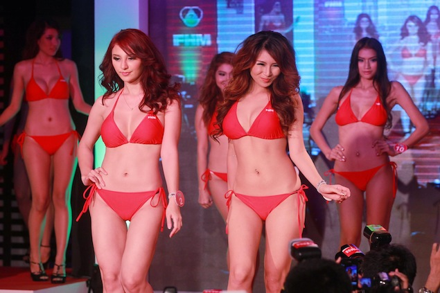 where to find girls in bangkok