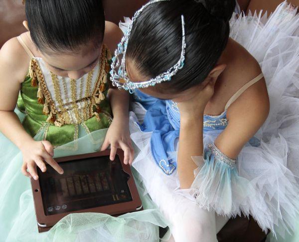 tablet computer kids