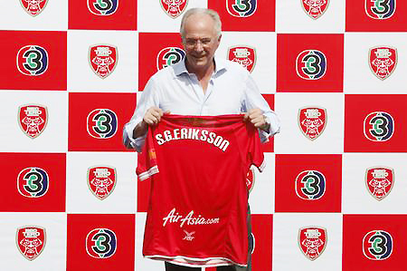 Eriksson joins BEC Tero