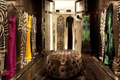 8d87baf1db Roberto Cavalli launches first boutique and Caffè in India