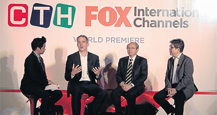 CTH acquires rights to 24 Fox channels