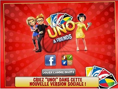 Top iPad apps: UNO & Friends, Candy Crush Saga