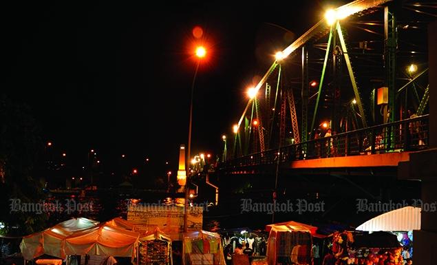 Saphan Phut market