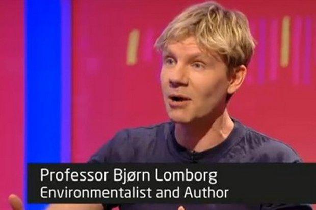Bjorn Lomborg (Courtesy of Copenhagen Consensus Center)