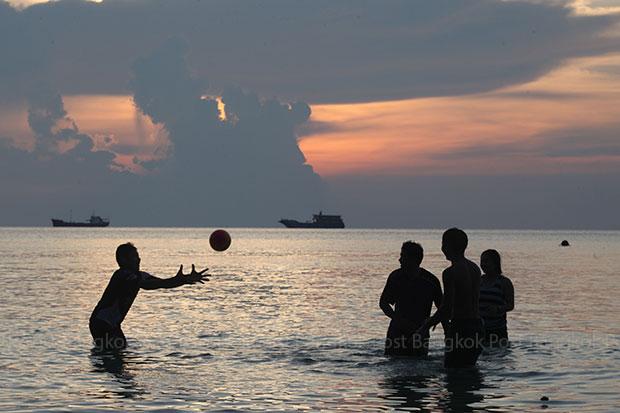 Thai islands travellers' choice