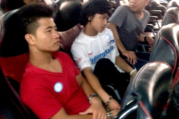 Koh Tao murders trial resumes Thursday